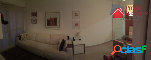 Apartamento mobiliado na Vila Barreto/Pirituba 2 dorms. 1
