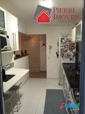 Apartamento mobiliado na Vila Barreto/Pirituba 2 dorms. 2