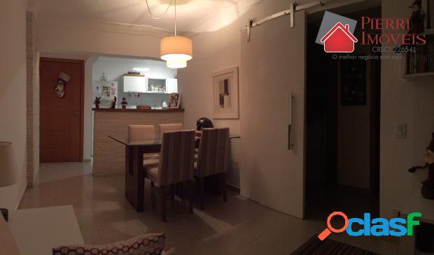 Apartamento mobiliado na Vila Barreto/Pirituba 2 dorms. 3