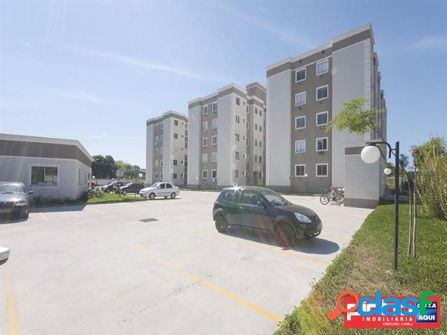 APARTAMENTO de 02 Dormitórios para VENDA DIRETA CAIXA, Bairro FLORESTA, JOINVILLE, SC 1
