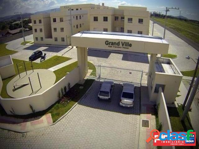 Apartamento para VENDA DIRETA CAIXA, Bairro Guarda do Cubatão, Palhoça, SC 0