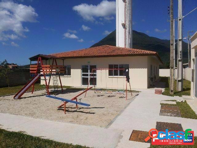 Apartamento para VENDA DIRETA CAIXA, Bairro Guarda do Cubatão, Palhoça, SC 2
