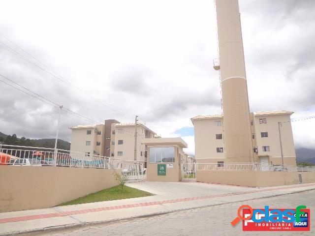 Apartamento de 02 dormitórios, Residencial Palmas da Imperatriz, Venda Direta CAIXA, Santo Amaro da Imperatriz, SC 0