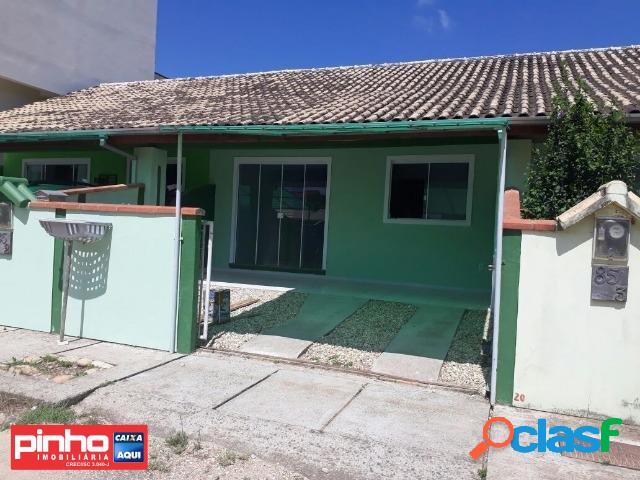 CASA GEMINADA de 02 Dormitórios, para VENDA, Bairro Centro, São João Batista, SC 1