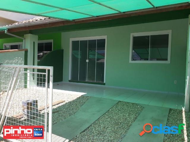 CASA GEMINADA de 02 Dormitórios, para VENDA, Bairro Centro, São João Batista, SC 2