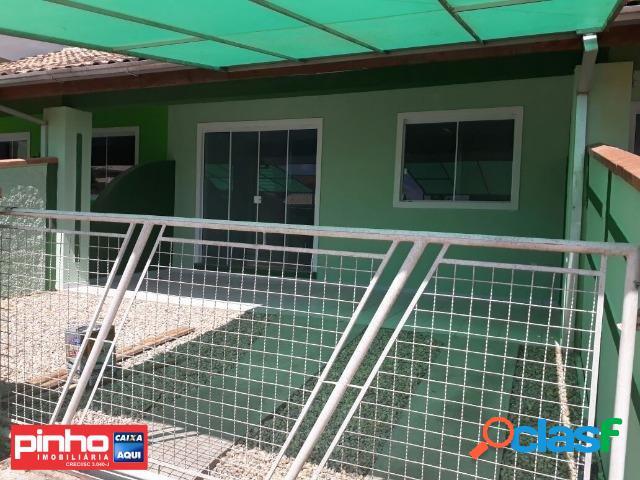 CASA GEMINADA de 02 Dormitórios, para VENDA, Bairro Centro, São João Batista, SC 3