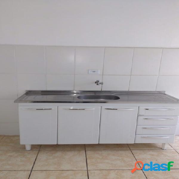 Apartamento Dois dormitórios, Boqueirão, Praia Grande 3