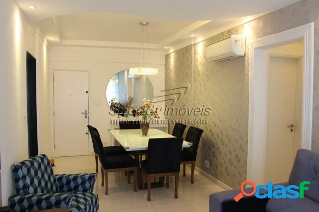 Apartamento para vender em Santos na Ponta da Praia. 3