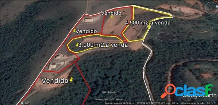 Chácaras estrada de Monteiro Lobato - TIPO CONDOMÍNIO 1