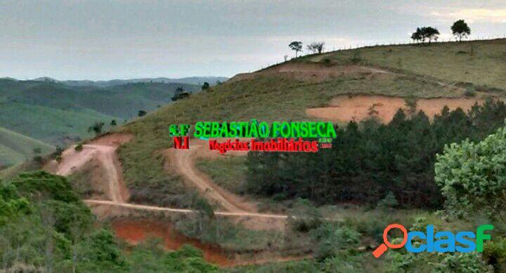 Chácaras estrada de Monteiro Lobato - TIPO CONDOMÍNIO 2