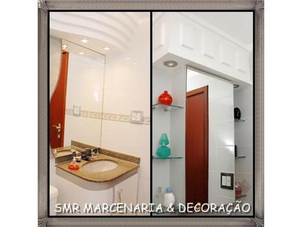 SMR Marcenaria & Decoração 0