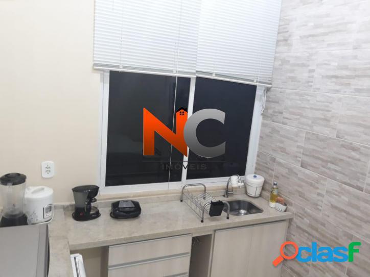 Apartamento com 1 dorm, Centro, Rio de Janeiro - R$ 240.000,00, 28m² - Codigo: 532 0