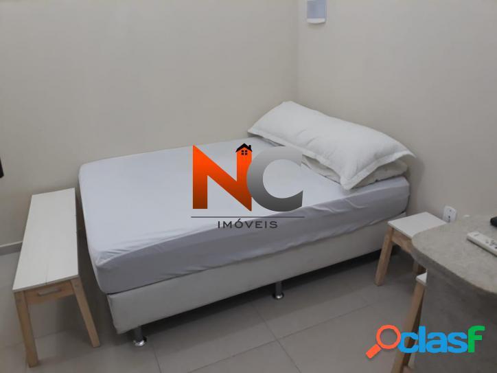 Apartamento com 1 dorm, Centro, Rio de Janeiro - R$ 240.000,00, 28m² - Codigo: 532 2