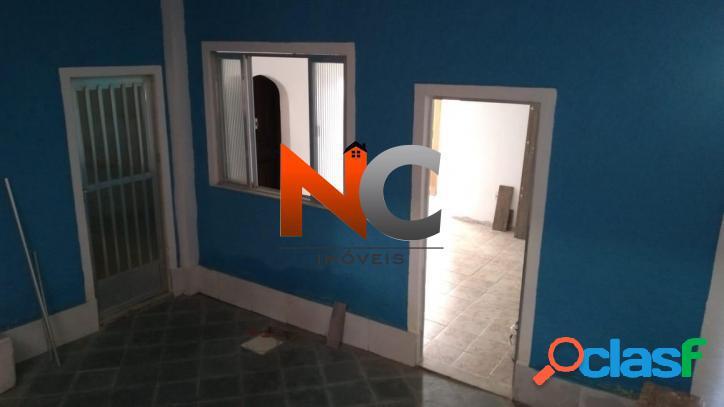Casa com 2 dorms, Irajá, Rio de Janeiro - R$ 150 mil, Cod: 779 1