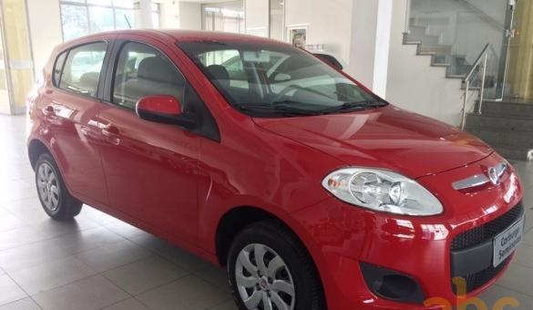 Fiat - PALIO 0