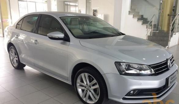 Volkswagen - JETTA 0