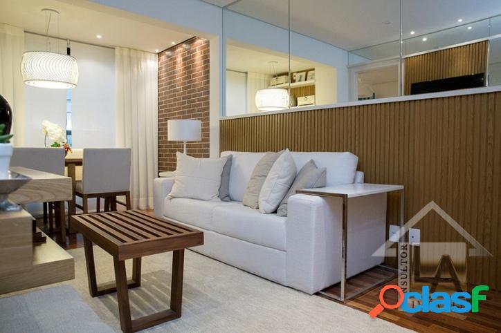 Apartamento Campo Belo -100% mobiliado -Shopping Ibirapuera 1