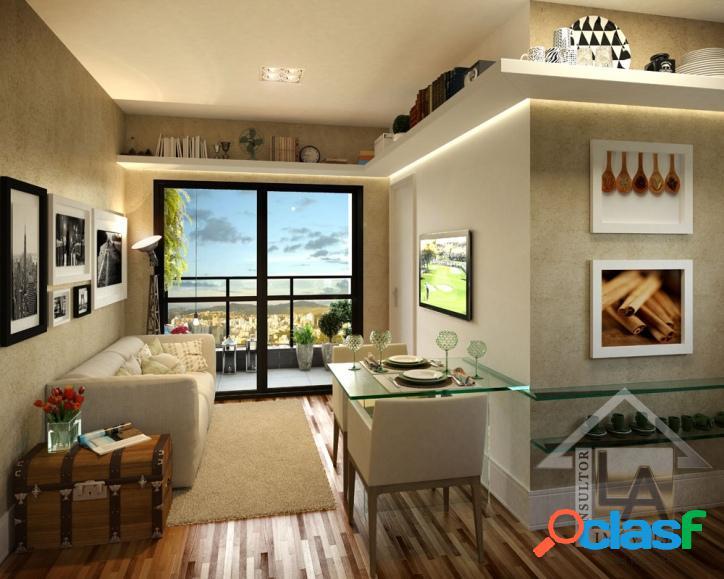 Apartamento Campo Belo -100% mobiliado -Shopping Ibirapuera 3