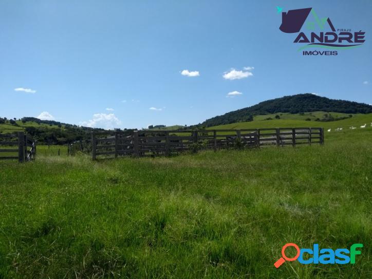 Fazenda, 22 alqueires, na região de Taguaí/SP 2