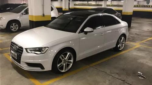Audi A3 1.8 Tfsi Ambition S-tronic 4p 0
