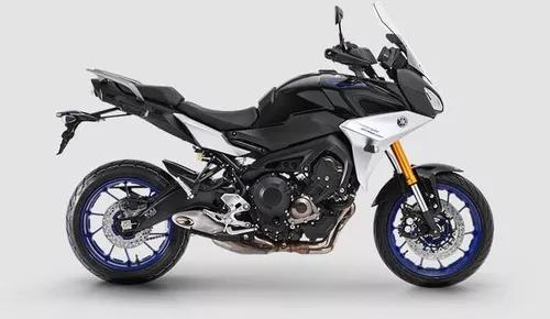 Tracer 900 Gt 2020 0
