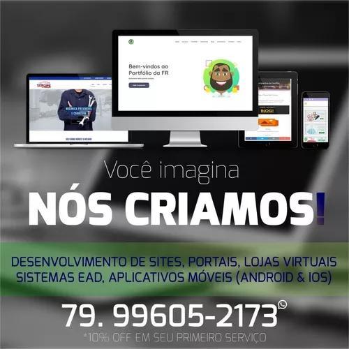 Desenvolvimento De Websites E Lojas Virtuais 0