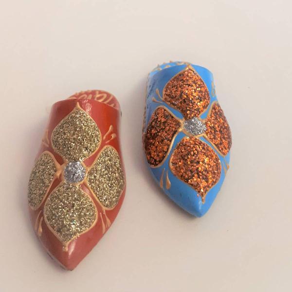 par de imãs marrocos 0
