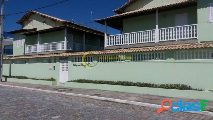 Cabo Frio, Casa 3 quartos em CONDOMÍNIO FECHADO 0