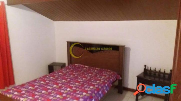 Cabo Frio, Casa 3 quartos em CONDOMÍNIO FECHADO 3