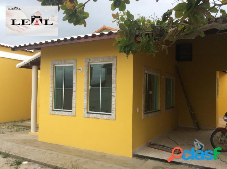 Casa de praia, Maricá, Guaratiba, 3qts c/gar 1