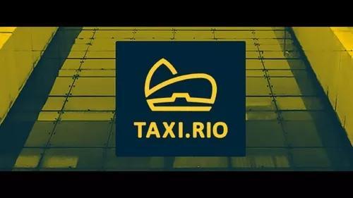 Taxi - Vendo Ou Alugo Autonomia - Antiga 11 - S 0