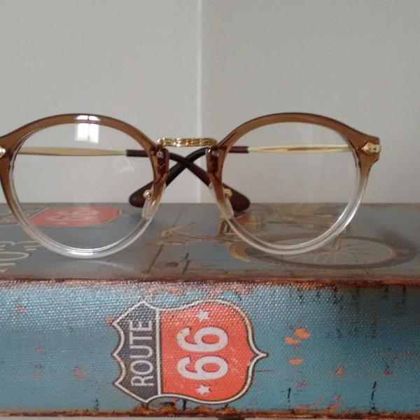 armação de óculos 0