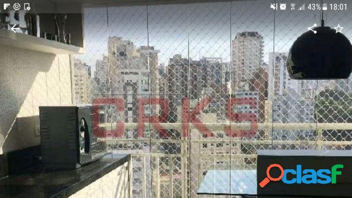 Apartamento para venda possui 70 metros quadrados e 3 quartos em Barra Funda - São Paulo - SP. 0