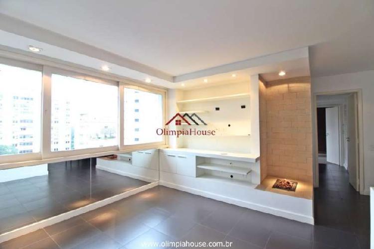 Apartamento com 2 Quartos para Alugar, 120 m² por R$ 0