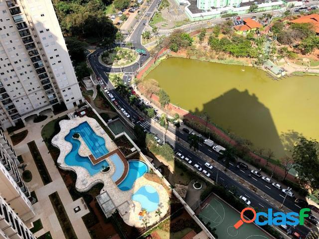 Alto da mata - Apartamento a Venda no bairro Jardim Tupanci - Barueri, SP - Ref.: AND94 0