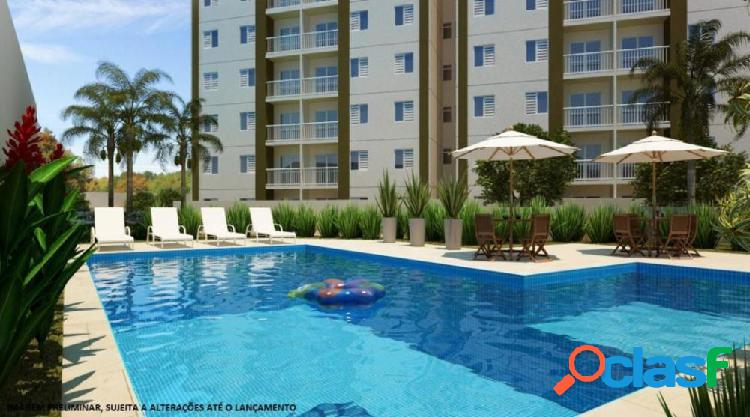 Residencial Village Club - Apartamento a Venda no bairro Jardim Europa - Vargem Grande Paulista, SP - Ref.: RF362016 0