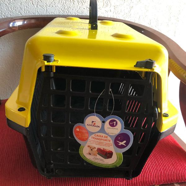 caixa de transporte para animais 0