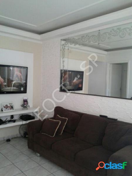 Casa com 2 dorms em Santo André - Jardim Ana Maria por 390 mil à venda 0