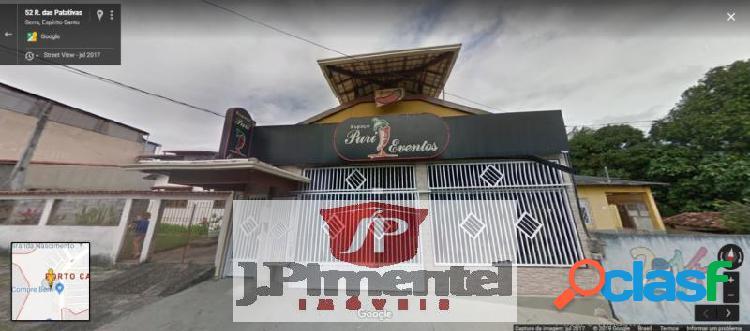 Casa em Serra - Porto Canoa por 690 mil à venda 0