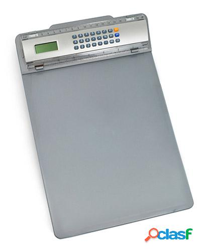 prancheta com calculadora personalizada 0