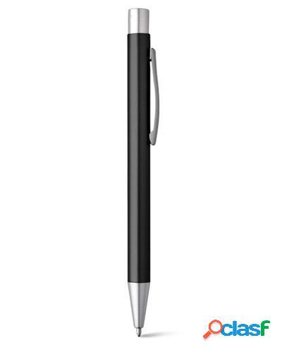 caneta esferográfica em alumínio personalizada 0