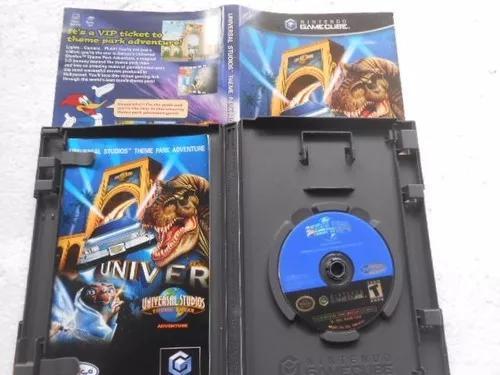 Nintendo Gamecube Original Universal Th 0