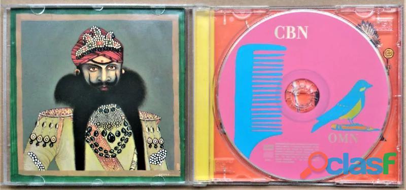 Vendo Cd Original Omelete Man   Carlinhos Brown 2