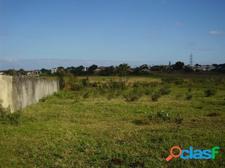 Lote/Terreno para venda possui 6000 metros quadrados em Fazendinha - Araruama - RJ. 0