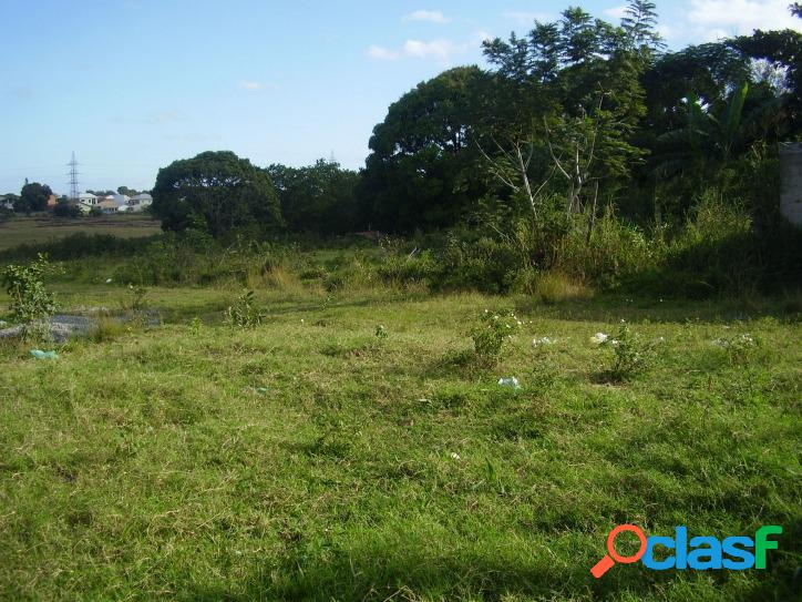 Lote/Terreno para venda possui 6000 metros quadrados em Fazendinha - Araruama - RJ. 2