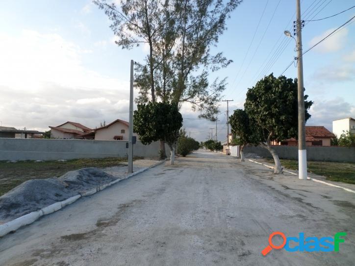 Lote/Terreno para venda possui 322 metros quadrados em Praia Sêca - Araruama - RJ. 1