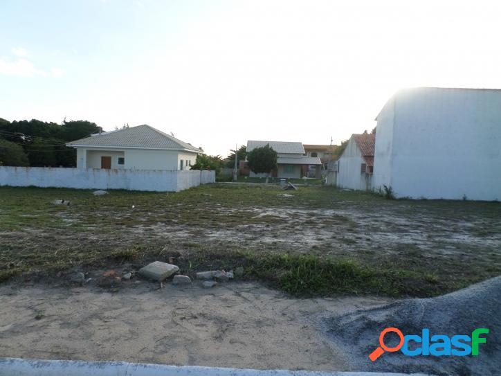 Lote/Terreno para venda possui 322 metros quadrados em Praia Sêca - Araruama - RJ. 2