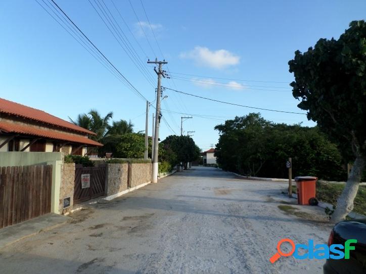 Lote/Terreno para venda possui 322 metros quadrados em Praia Sêca - Araruama - RJ. 3