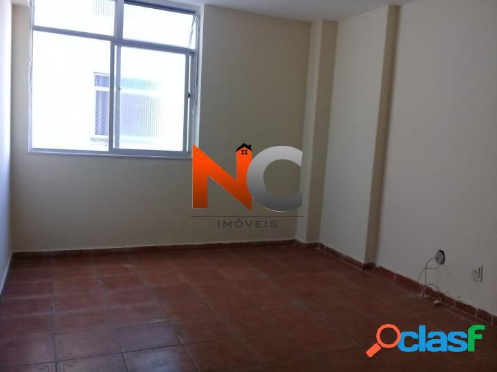 Apartamento com 1 dorm, Centro, Rio de Janeiro - R$ 180 mil, Cod: 605 0