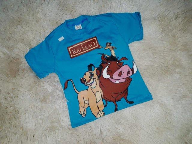 Camisetas infantil 0